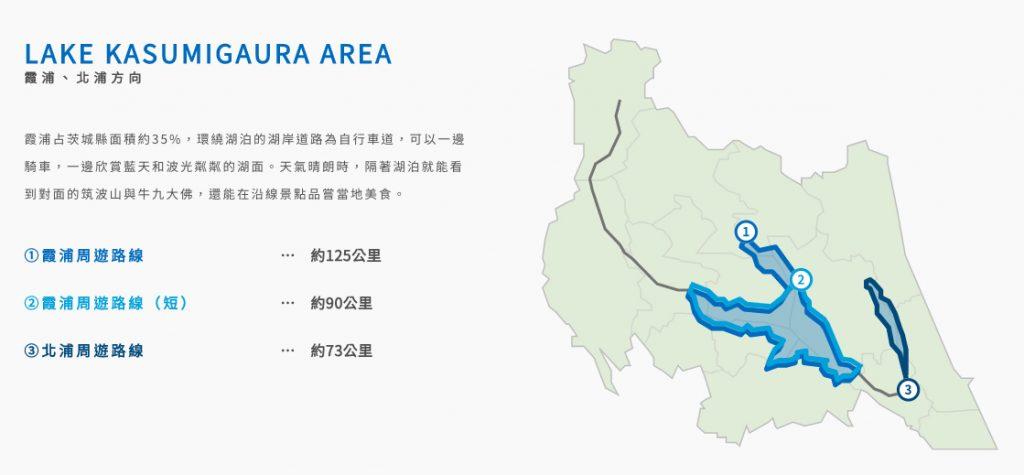 lake-kasumigaura-area-bike-route