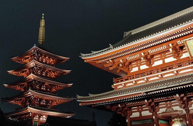 asakusa-temple-at-night-cover-photo