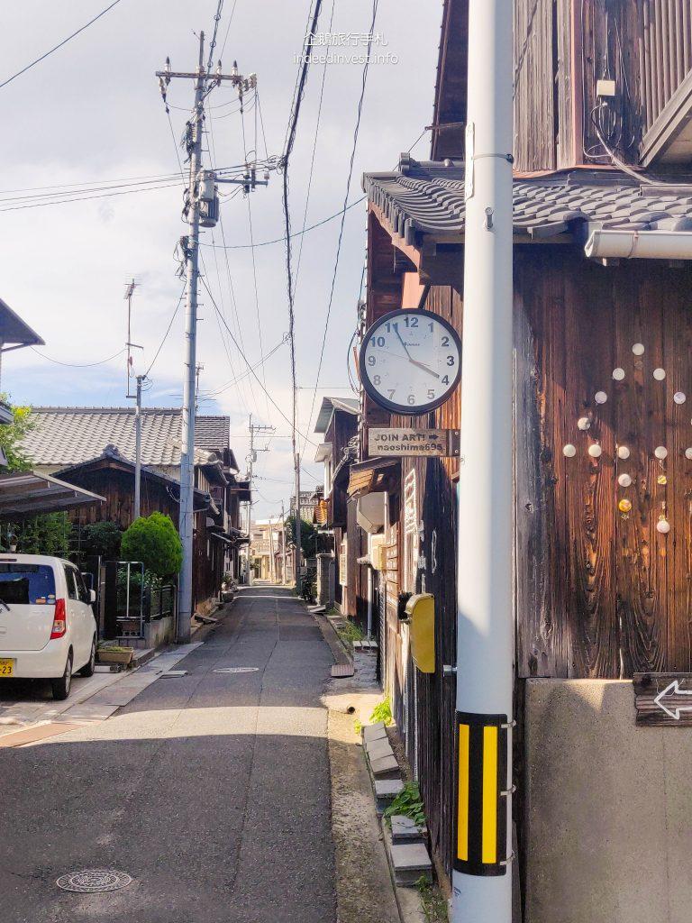 clock-naoshima
