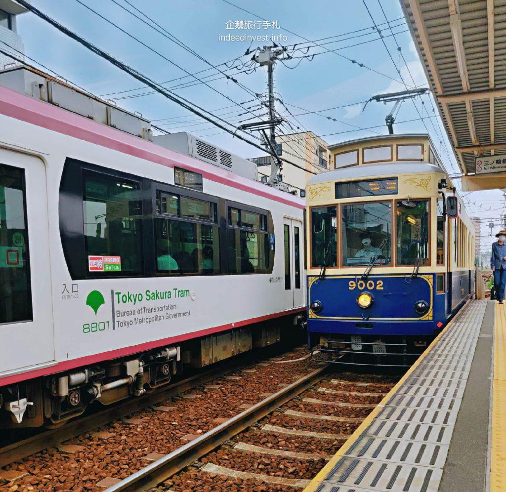 train-of-arakawa-railway