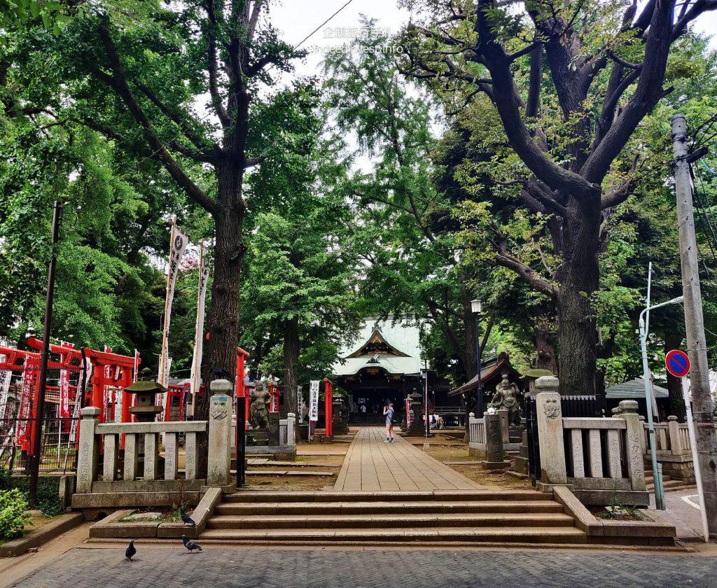 kishimojin-temple-entry
