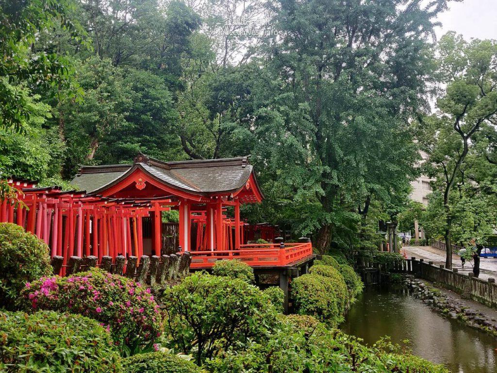 otomeinari-temple