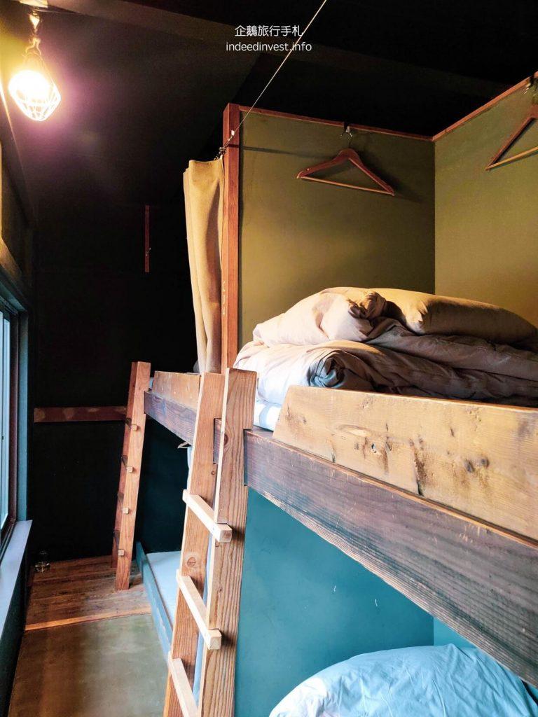 self-designed-bed-kagelow-mountain-fuji-hostel