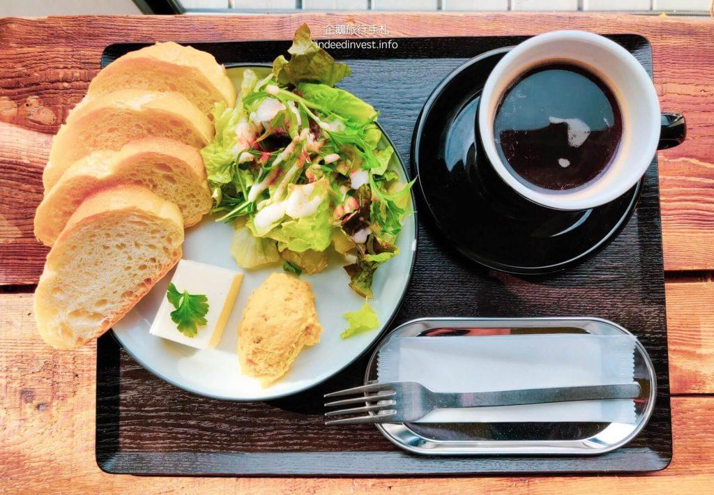 breakfast-front-kagelow-mountain-fuji-hostel