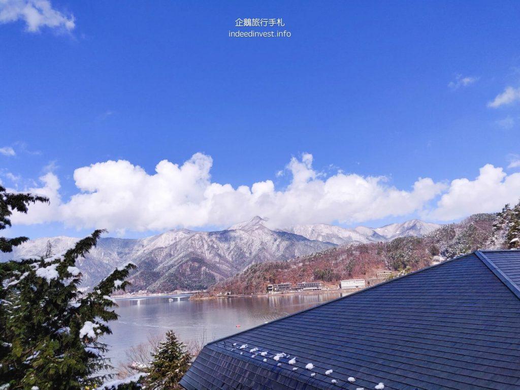 wonderful-view-kawaguchi-lake-cable-car