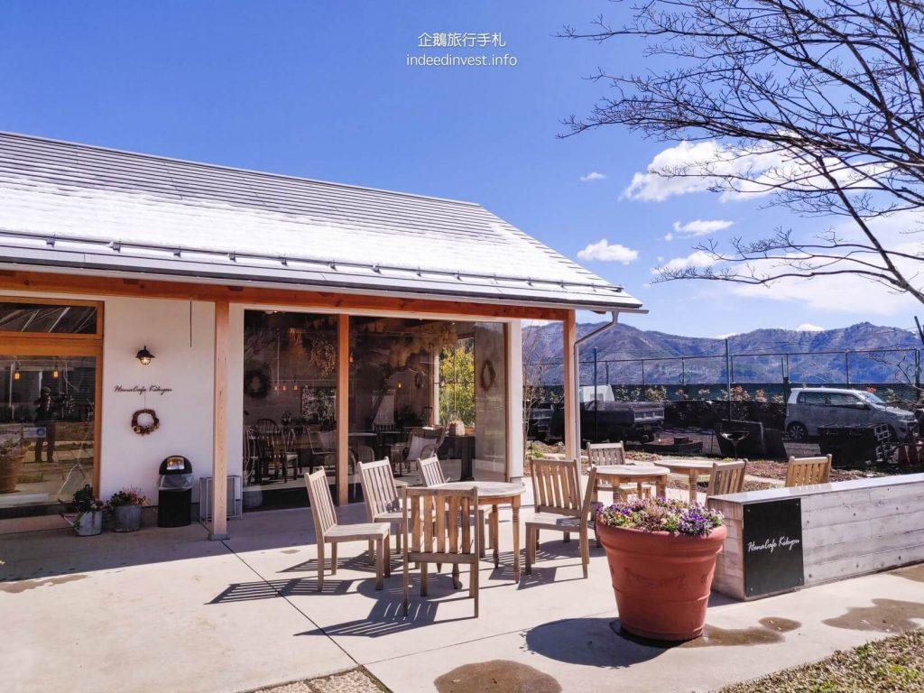 coffee-shop-kawaguchi-lake