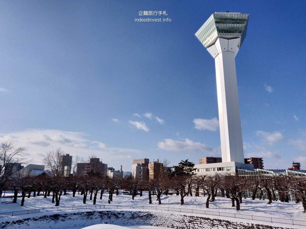 tower-goryokaku-tower-hakodate