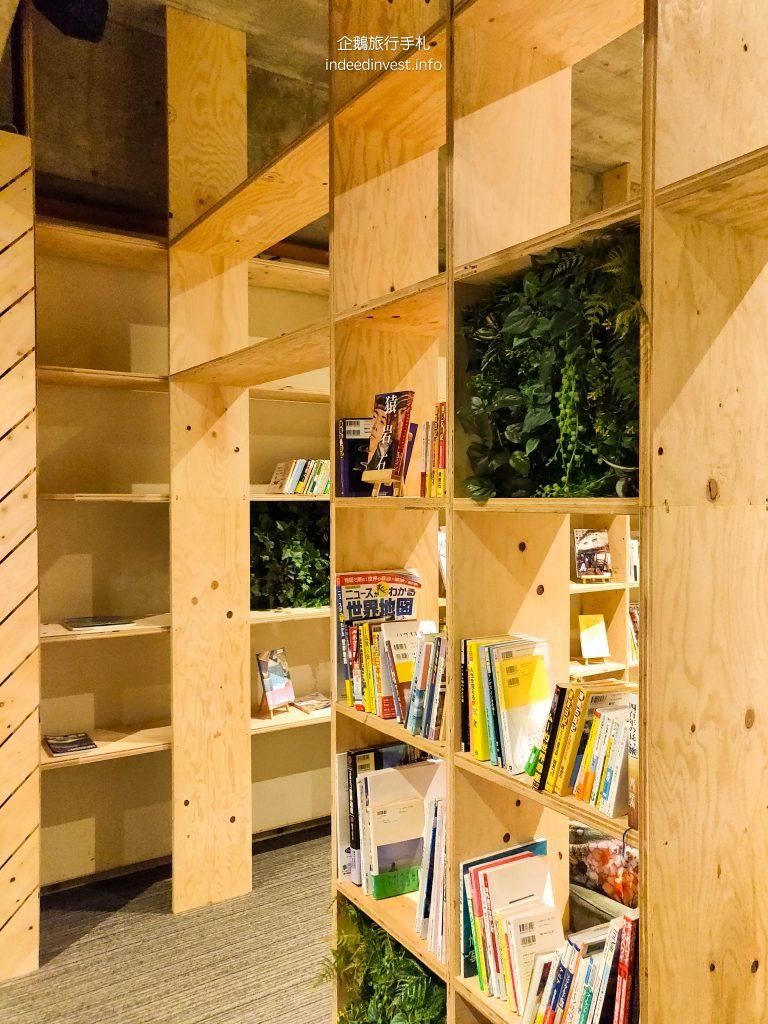 books-hotel-hulatoncabin-takamatsu-kagawa