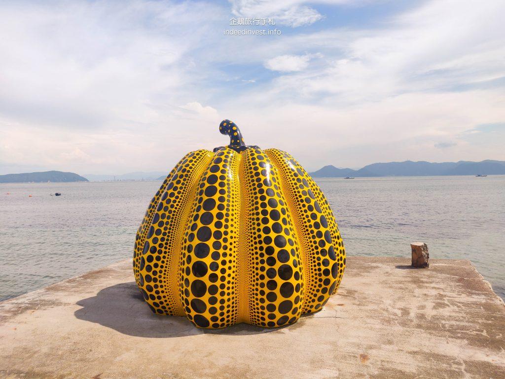 yellow-pumpkin-yayoi-kusama