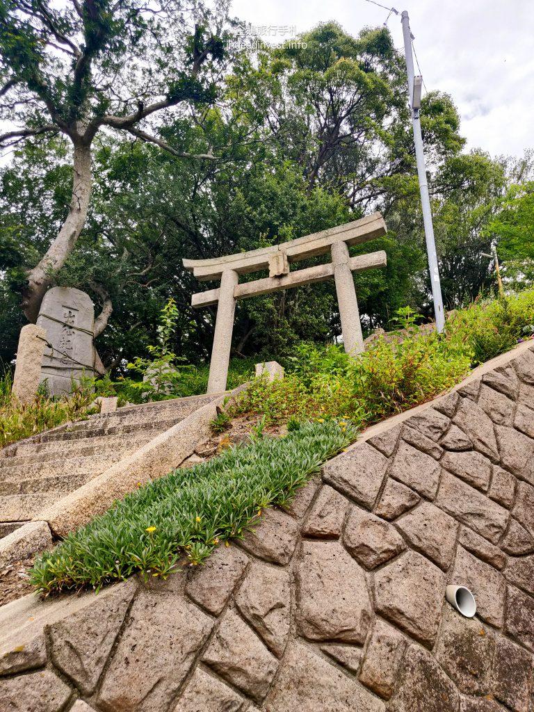 toyotamahime-temple-ogi-island