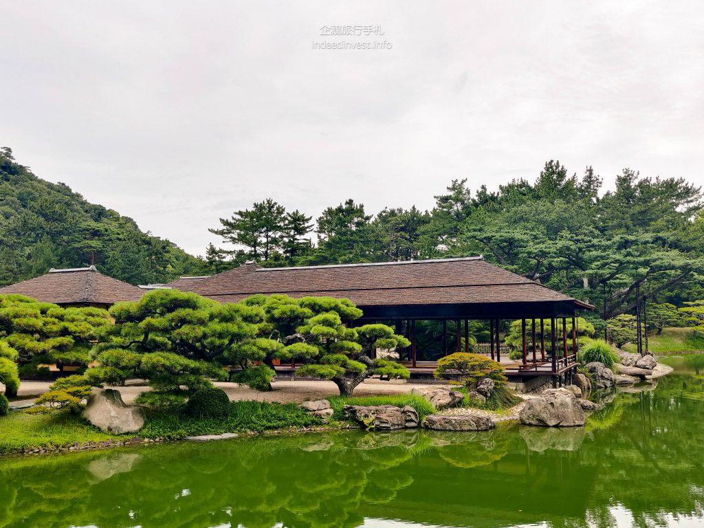 japanese-garden-1-kikugetsu-pavilion-ritsurin-garden