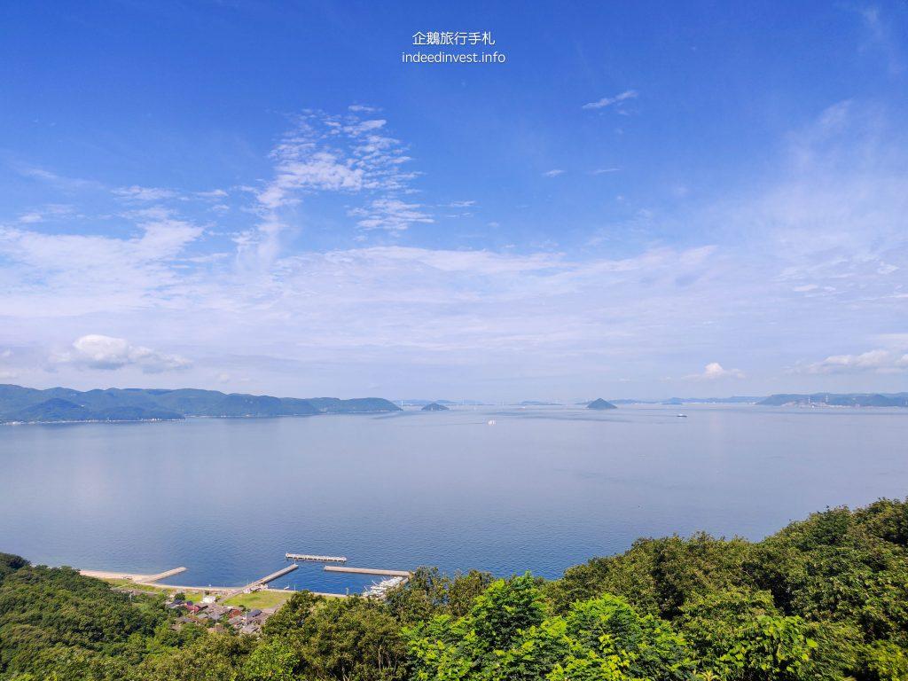 view-megi-island