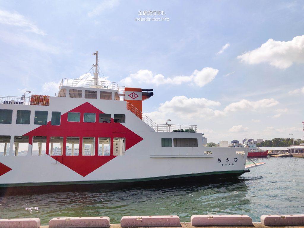 boat-takamatsu-port