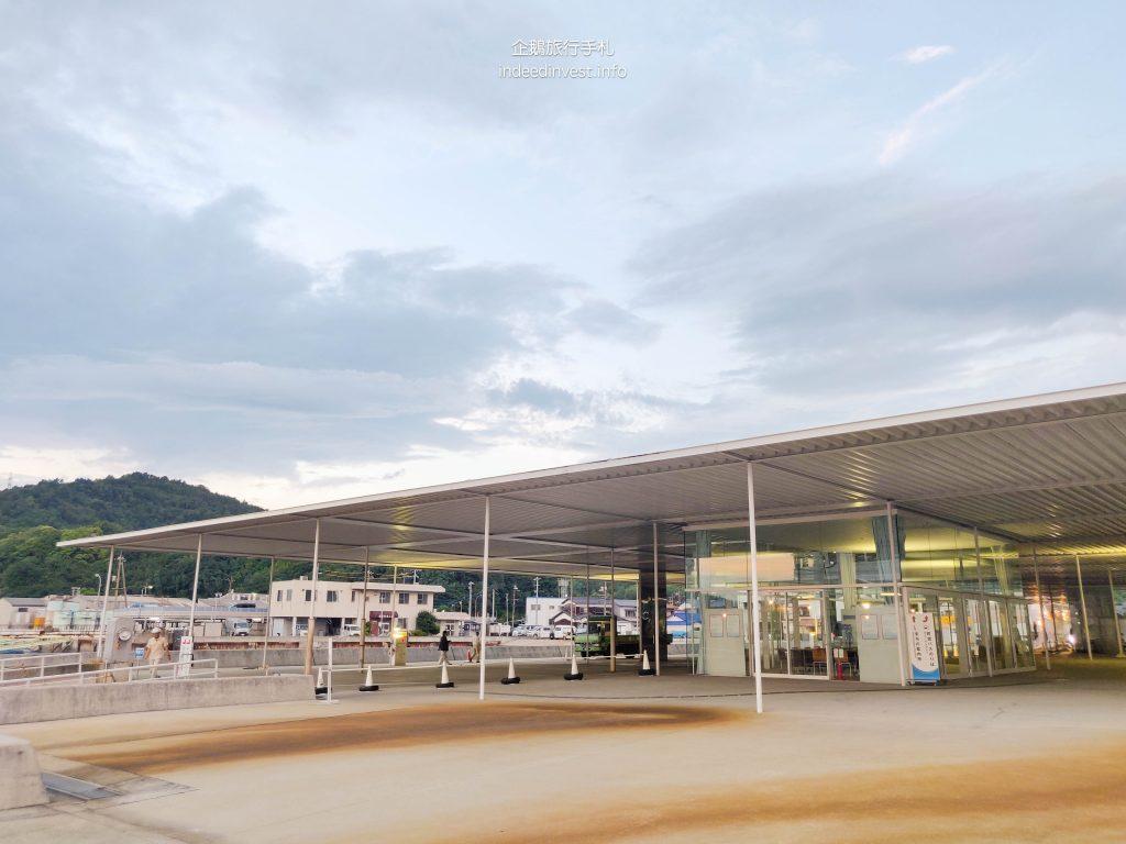 naoshima-sea-station