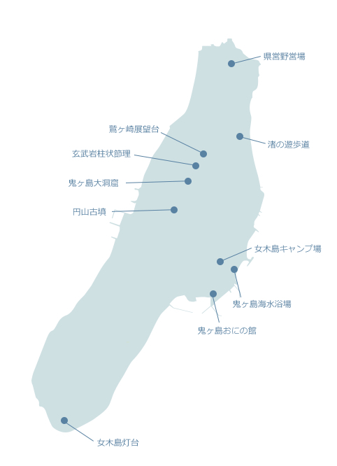 megijima-tourist-spot-map
