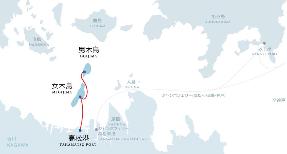megijima-ogijima-map