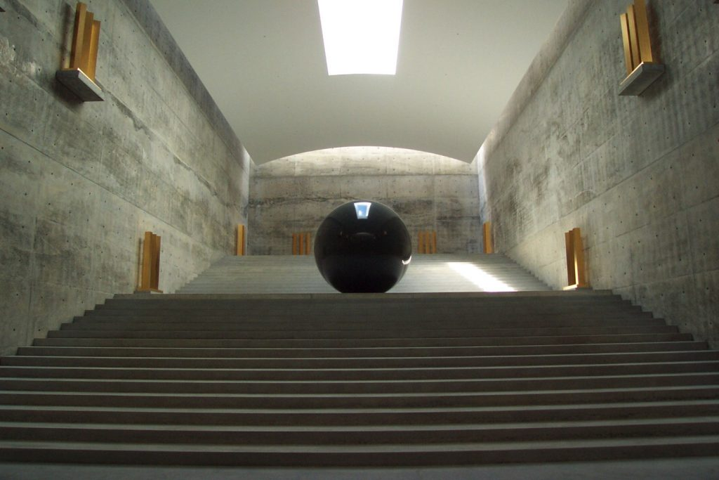 demaria-chichu-art-museum