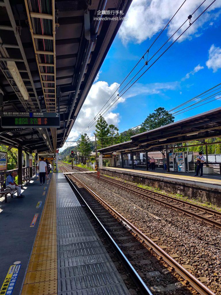 north-kamakura-station-kamakura
