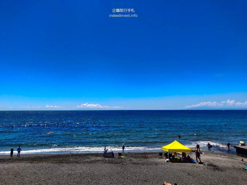 beach-shichirigahama-kamakura