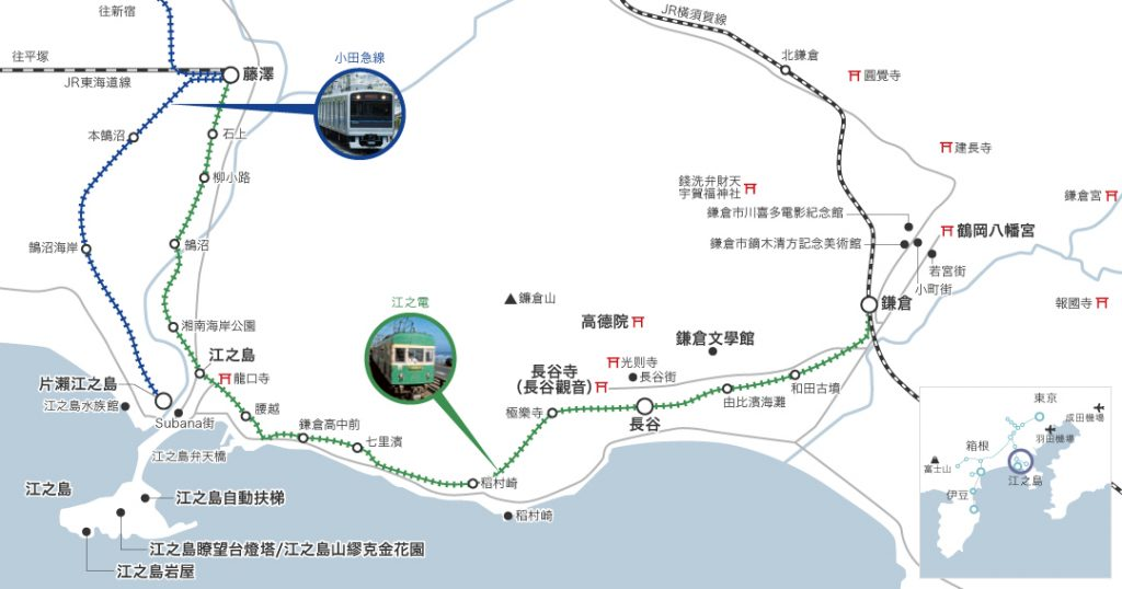 go_to_enoshima_map_train